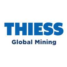 Thiess Global Mining Logo